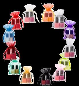 extra small organza bags
