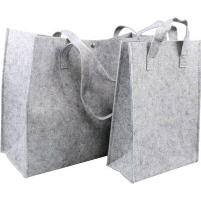 10 Stykker Filtposer Vælg Din Størrelse
